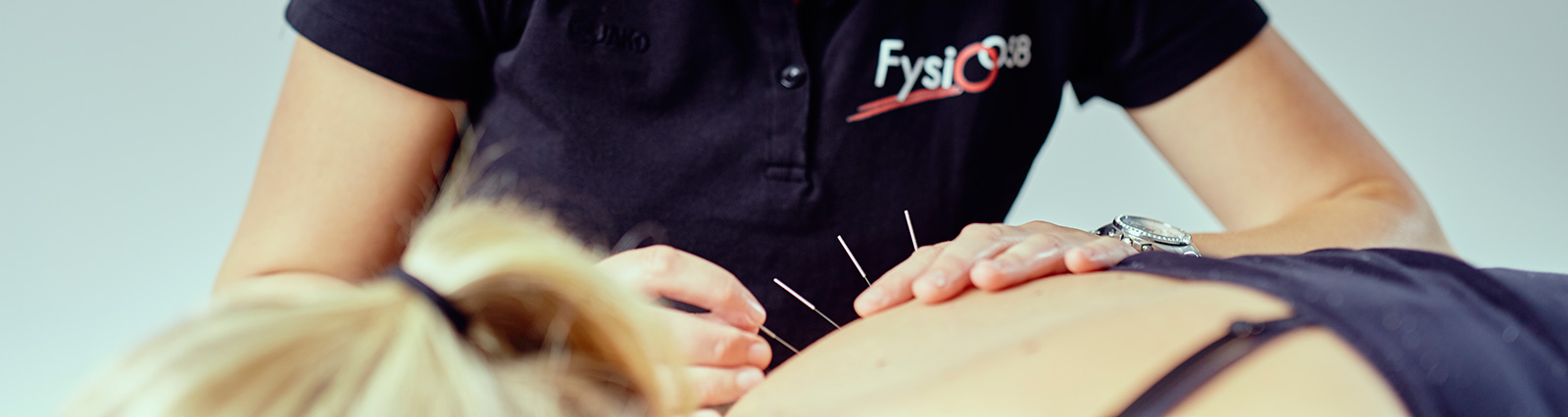 Dry needling Sneek